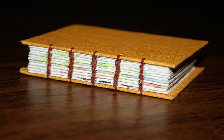 smallbookbinding